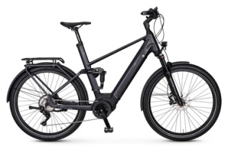 e-bike manufaktur - TX 20