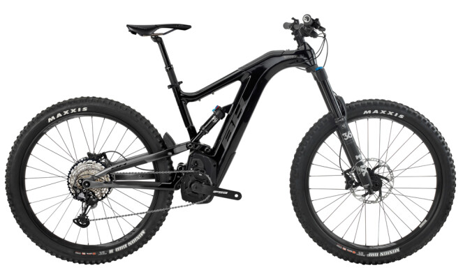 BH Bikes - ATOMX CARBON LYNX 6 PRO-S