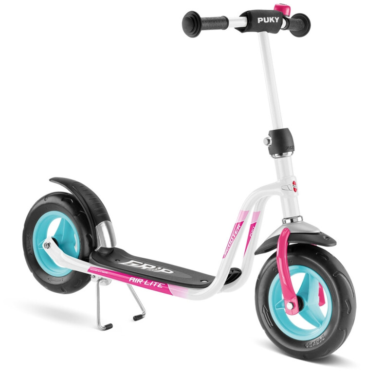 Puky - Roller 03 himmelblau