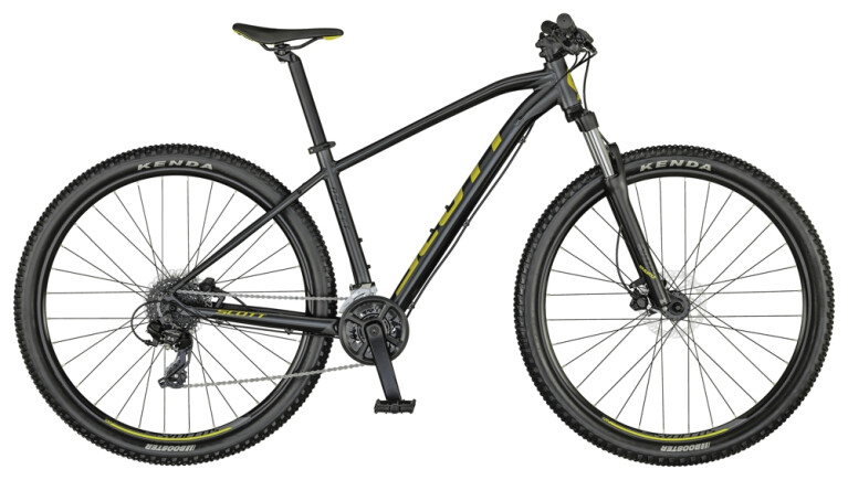 Scott - Aspect 950 slate grey/dark grey matt