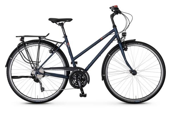 VSF Fahrradmanufaktur - T-300 30 Gang