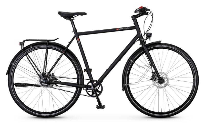 VSF Fahrradmanufaktur - Modell T-700,Shimano Alfine 11-Gang/Disc/ Gates,1799,-Mod.2021