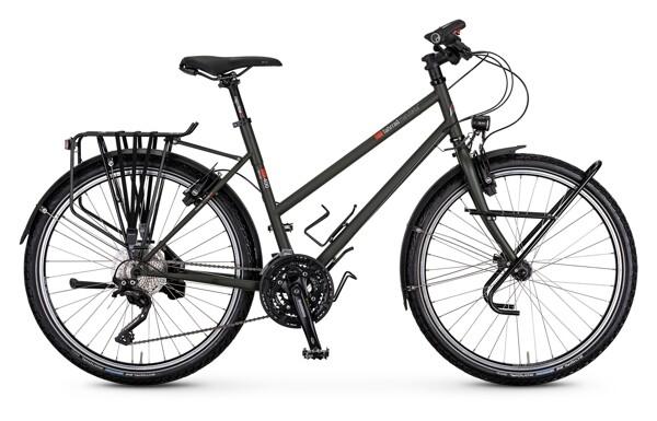 VSF Fahrradmanufaktur - TX-400