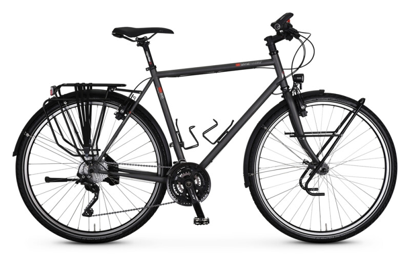 VSF Fahrradmanufaktur - Modell TX-800,XT 30 Gg./HS33,1799,-Mod.2021