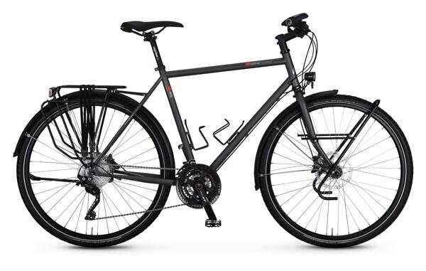 VSF Fahrradmanufaktur - TX-800 Disc