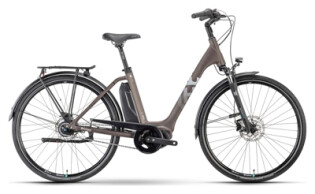 Husqvarna Bicycles - Eco City 2