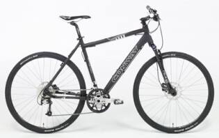 Conway - CS 901 LIMITED XT  2010