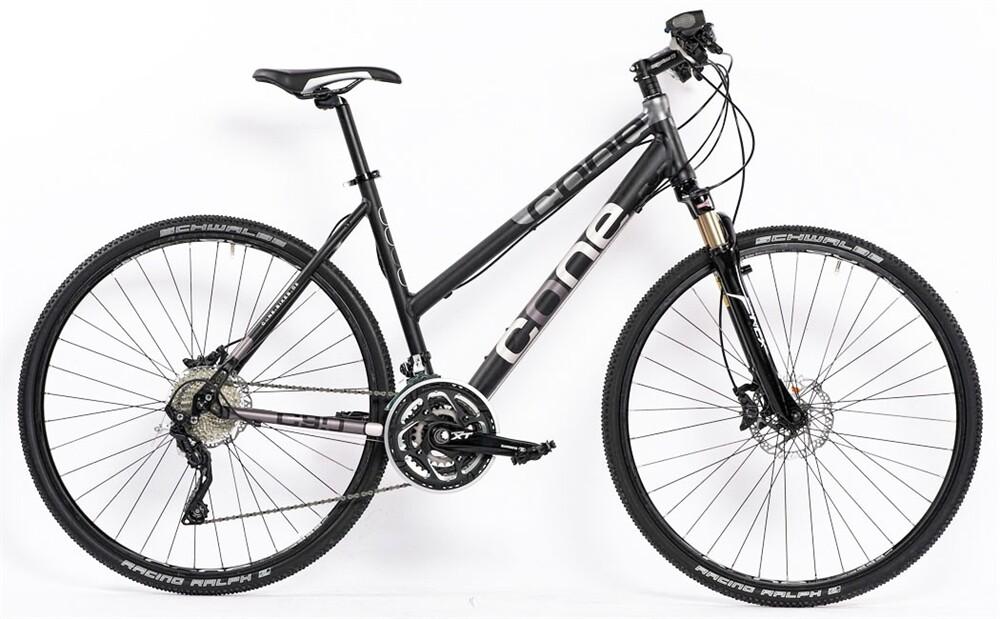 CONE Bikes - Cross 9.0 (Trapez)