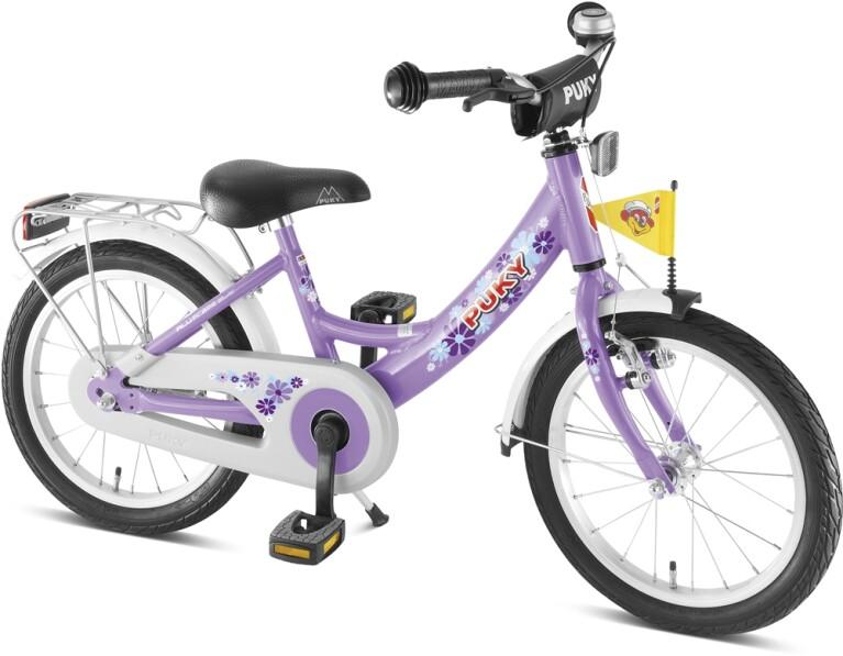 Puky - Kinderrad ZL 16-1 Alu verschiedene Farben