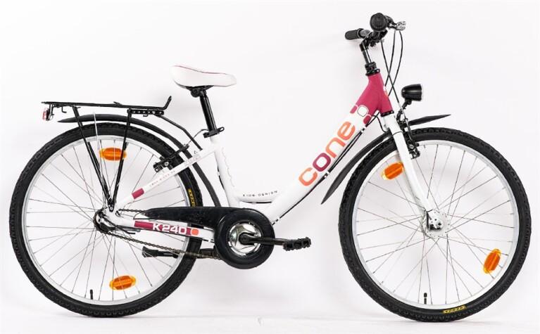 CONE Bikes - Cone Kid K240A Wave 24