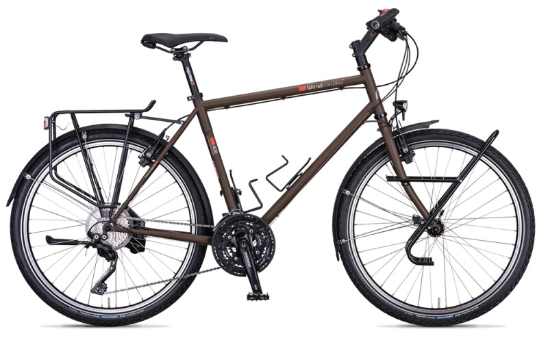 VSF Fahrradmanufaktur - Modell TX-400,Mod.2019,1399,-,30-Gang XT