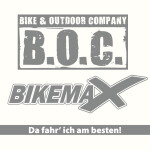 BIKE & OUTDOOR COMPANY GmbH & Co. KG Logo
