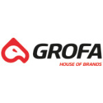 GROFA Action Sports GmbH Logo