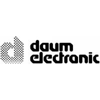 Daum electronic