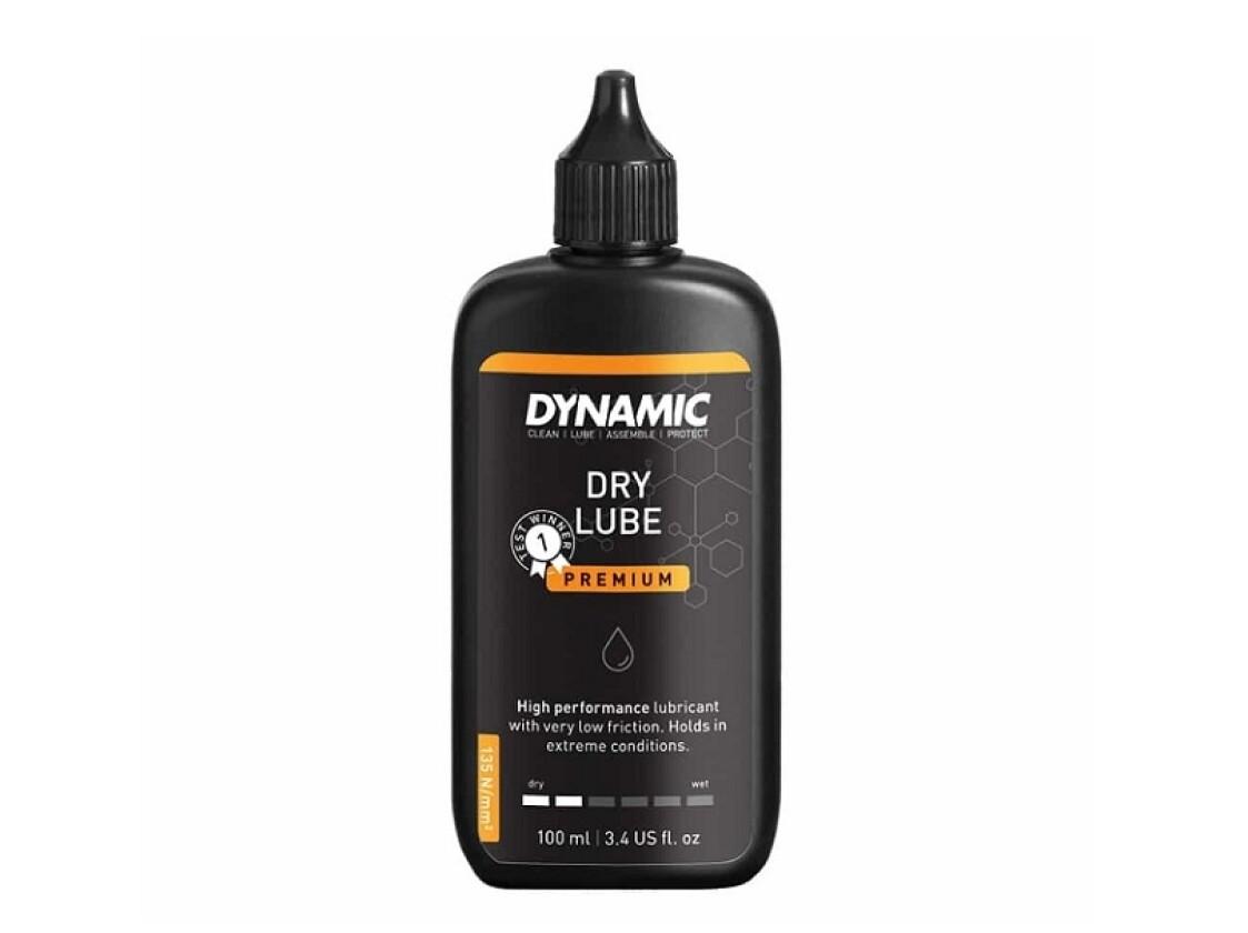 Dynamic Trockenschmierstoff, 100 ml