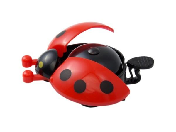 Beetle Bell