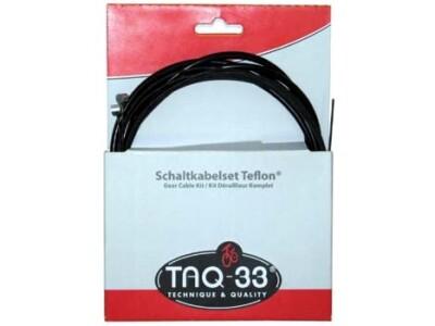 TAQ 33 Schaltzugset komplett