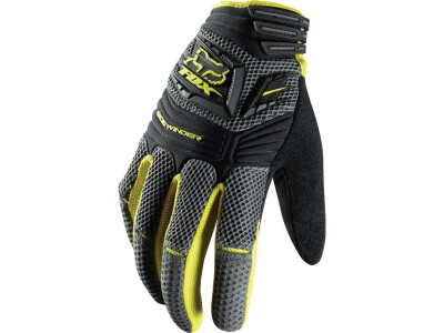 Fox-Racing Sidewinder Glove