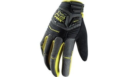 Fox-Racing Sidewinder Glove