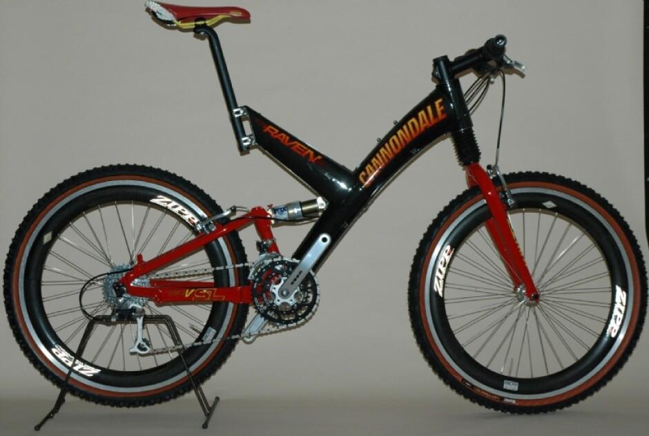 CannondaleRaven 2000
