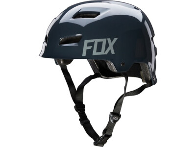 Fox-Racing Transition Hardshell Helm
