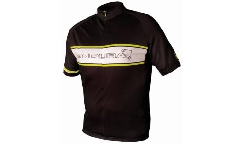Endura Logo S/S Jersey