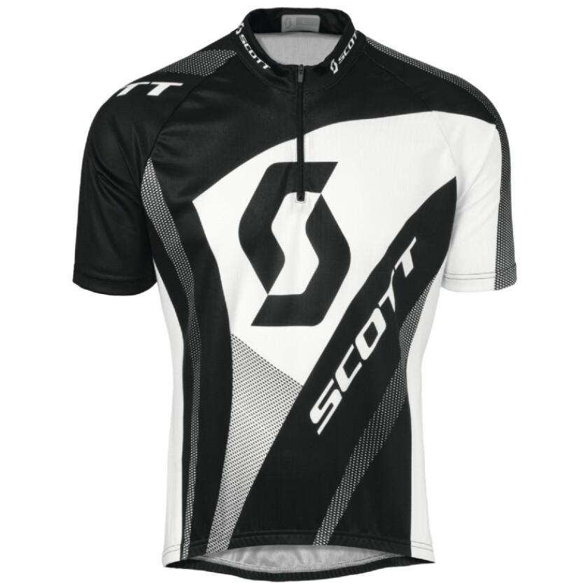 Scott Shirt Authentic s/sl