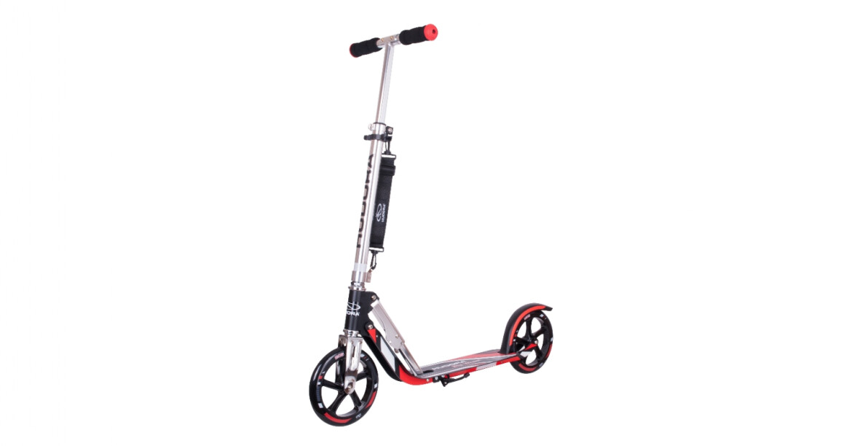 Hudora Alu-Scooter Big Wheel