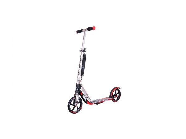 Hudora Alu-Scooter Big Wheel