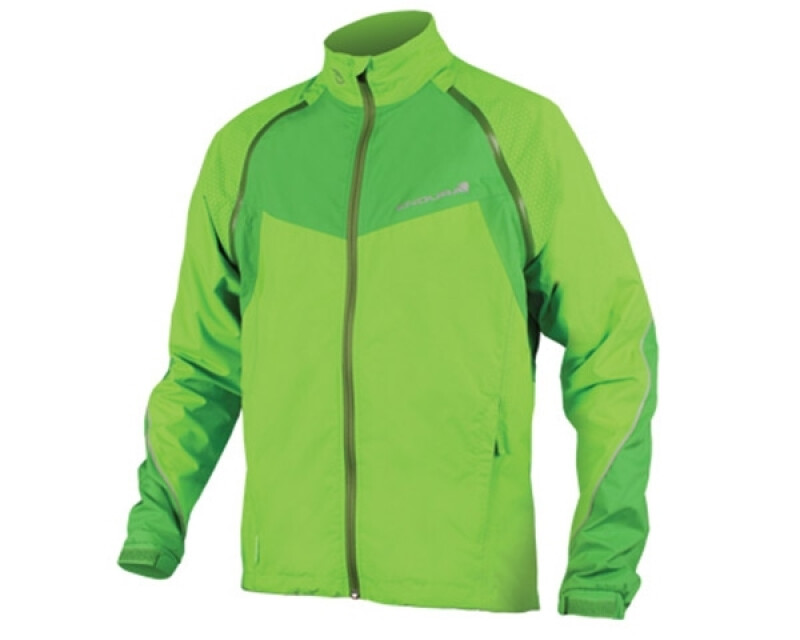 EnduraHummvee Convertible Jacket