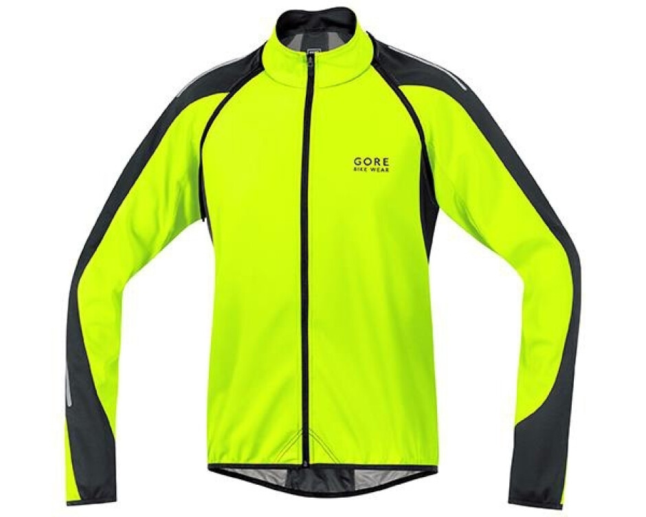 Gore Bikewear Phantom 2.0 SO Jacket