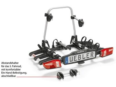 Uebler Fahrrad-Kupplungsträger X31-S