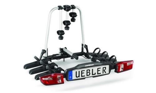 Uebler F32-XL Fahrrad-Kupplungsträger !!AM LAGER!!