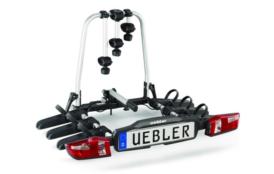 Uebler F32-XL Fahrrad-Kupplungsträger !AM LAGER!