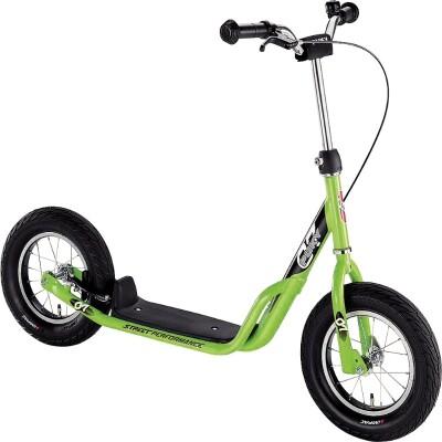 Puky - R07L Roller Grün