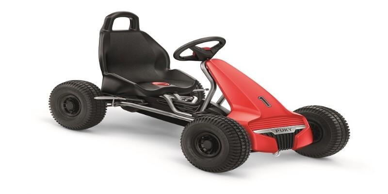 Puky - F 550L Go Cart