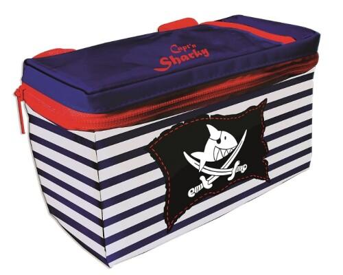 - Captn Sharky Lenker Tasche