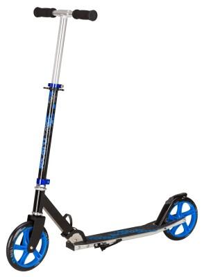 Hudora - Tecaro Speed 2.0 schwarz-blau