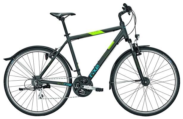 Rixe - Cross XC 4.0 Street Bike Damen
