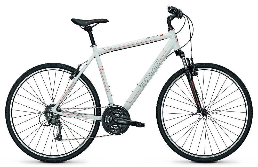 kalkhoff track sport 3 0 damen cross bike. Black Bedroom Furniture Sets. Home Design Ideas