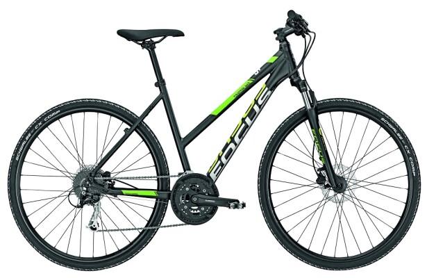 Focus - Crater Lake 3.0 Cross Bike