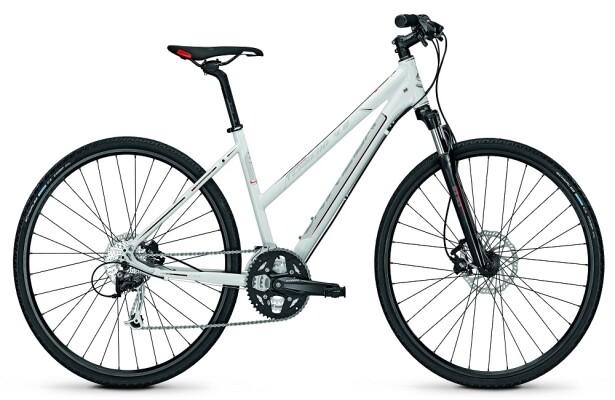 Univega - Terreno 4.0 Cross Bike Damen