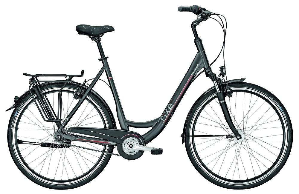 Rixe Toulouse XXL HS 28 Zoll Damen Fahrrad mit 8 Gang