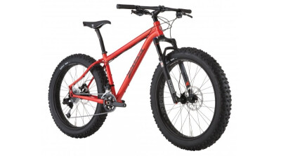 Salsa Cycles - MUKLUK 2 Susp.