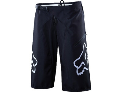 Fox-Racing Demo DH Shorts schwarz