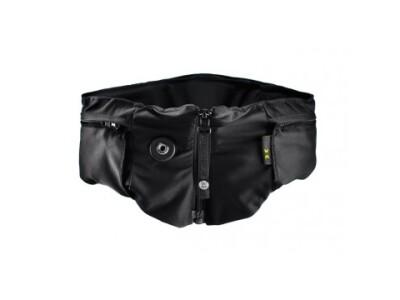 Hövding Helm Airbag 2.0 mit Überzug schwarz