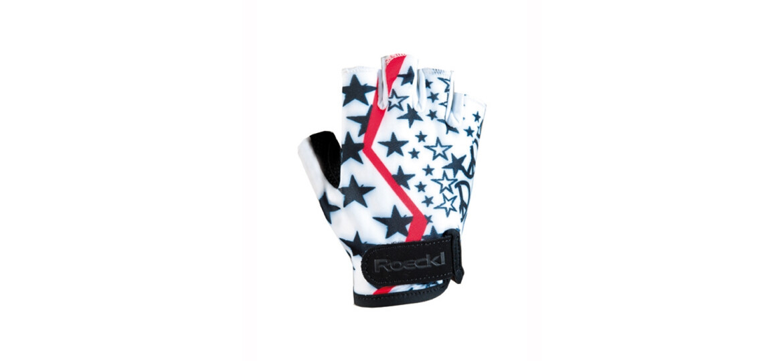 Roeckl Handschuh kurz Kids Zapote