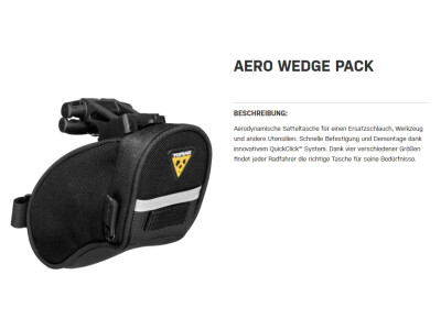 Aero Wedge Pack Micro