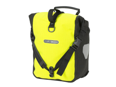 Ortlieb Frontroller High Visibility