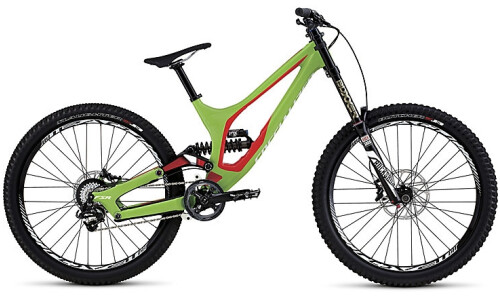 Specialized Demo 8 I Alu